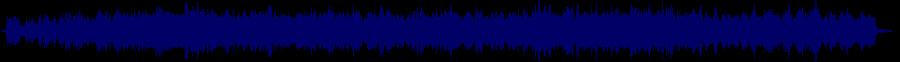 waveform of track #70272