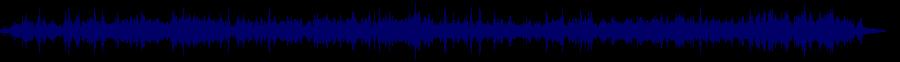 waveform of track #70372