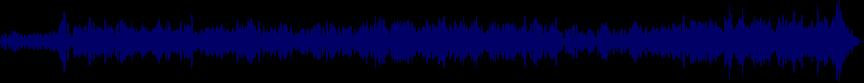 waveform of track #70427