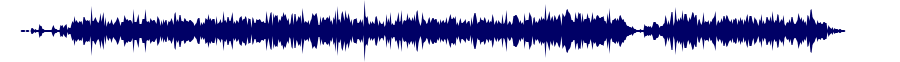 waveform of track #70601