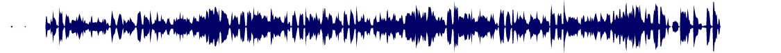 waveform of track #70645