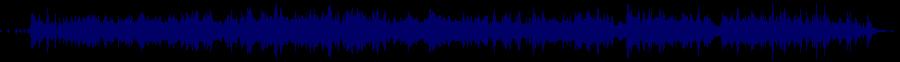 waveform of track #70661