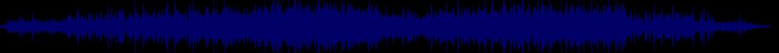waveform of track #70731