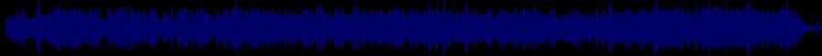 waveform of track #70759