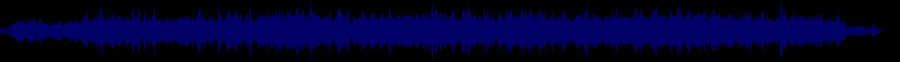 waveform of track #70762