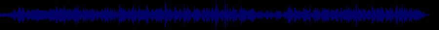 waveform of track #70768