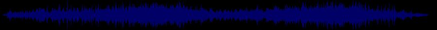 waveform of track #70814