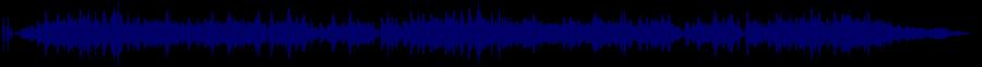 waveform of track #70830