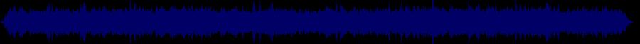 waveform of track #70906