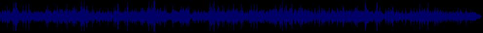 waveform of track #70911