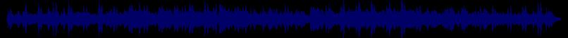 waveform of track #70916