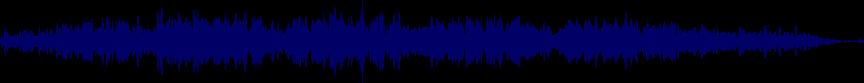 waveform of track #70924