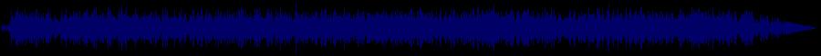 waveform of track #70974