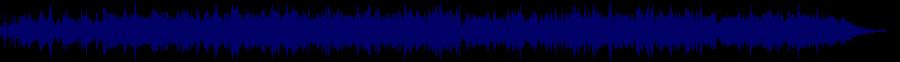 waveform of track #70986