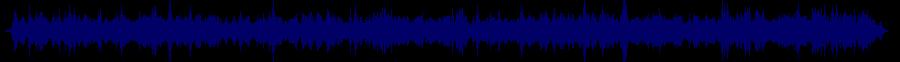 waveform of track #70992