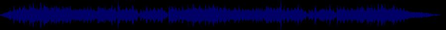 waveform of track #71001