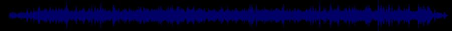 waveform of track #71002