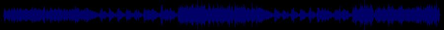 waveform of track #71003