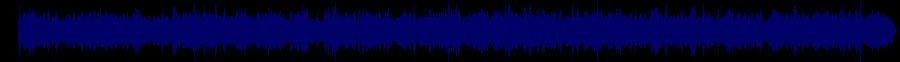 waveform of track #71013