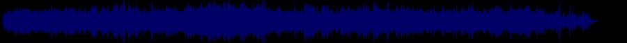 waveform of track #71024
