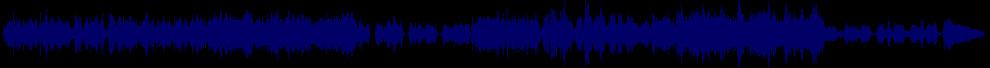 waveform of track #71029