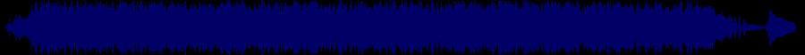 waveform of track #71034