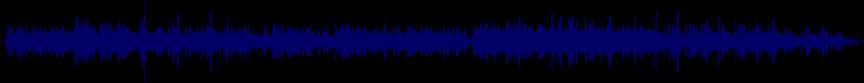waveform of track #71041