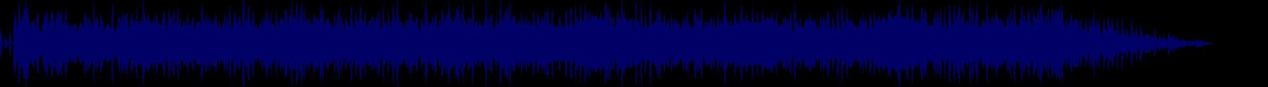 waveform of track #71083