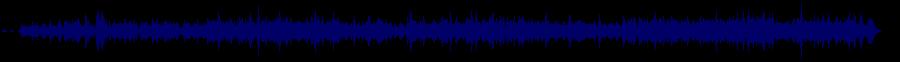waveform of track #71100