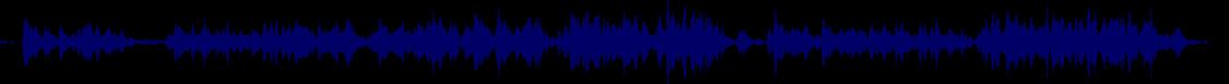 waveform of track #71101