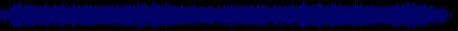 waveform of track #71105