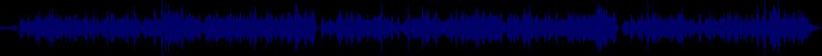 waveform of track #71111