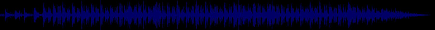 waveform of track #71133