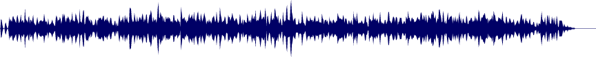 waveform of track #71137