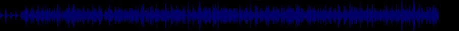 waveform of track #71171