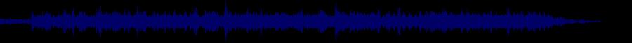 waveform of track #71184