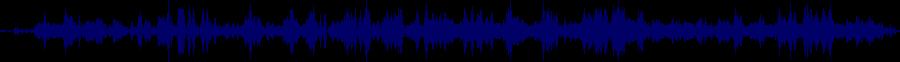 waveform of track #71213