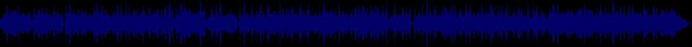 waveform of track #71221