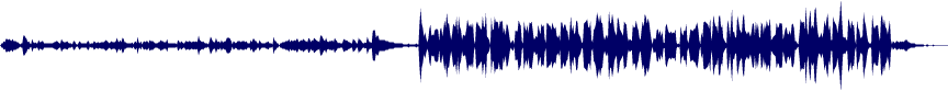 waveform of track #71231