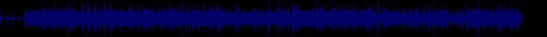 waveform of track #71234
