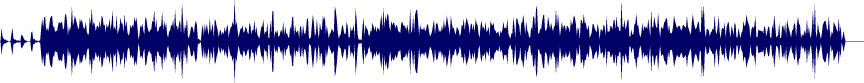 waveform of track #71239