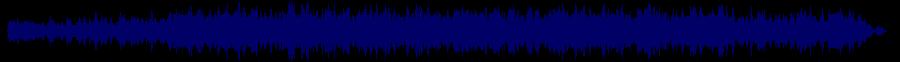 waveform of track #71274