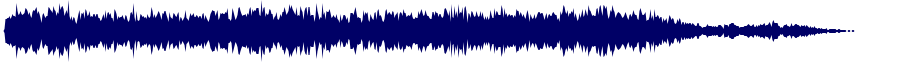 waveform of track #71291