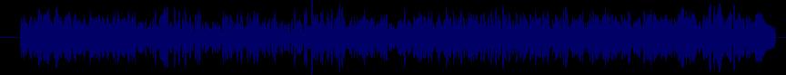 waveform of track #71293