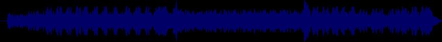 waveform of track #71299