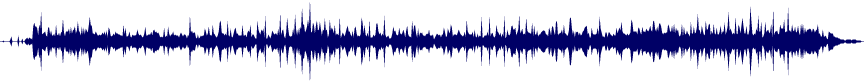 waveform of track #71316