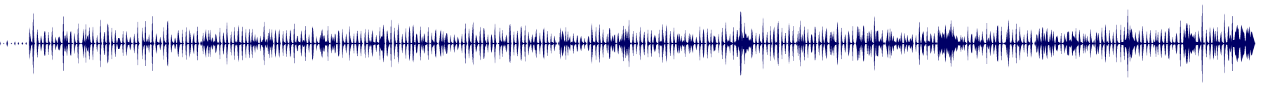 waveform of track #71335