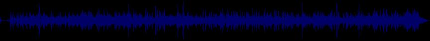 waveform of track #71355