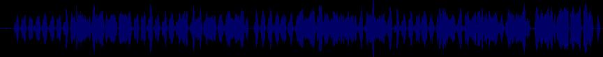 waveform of track #71405
