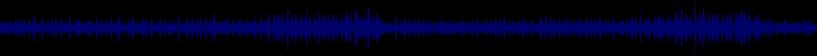 waveform of track #71422